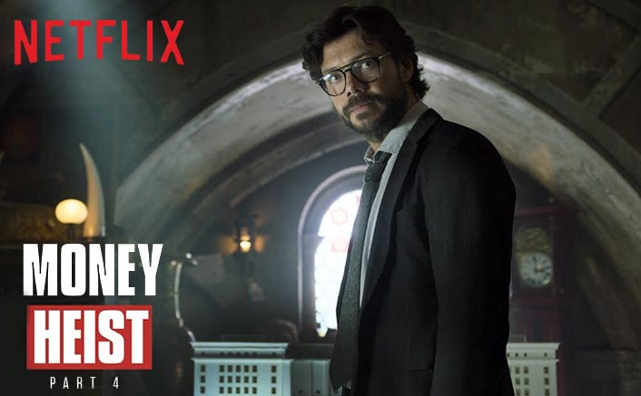 Money Heist Season 4: From Cast, Release Date To Season 3 Summary, Here's Everything You Need To Know About La Casa De Papel