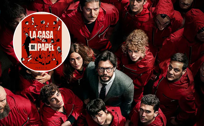 Money Heist Season 4: La Casa De Papel Makers Revealed A Big SPOILER In Their Poster Earlier & No One Noticed It!