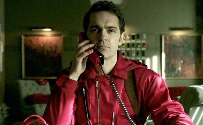 Money Heist Season 4: Pedro Alonso AKA Berlin Says People Should Get Their Heads Checked If They Love His Character In La Casa De Papel