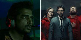 Money Heist's Ajay Jethi AKA Shakir Has THIS To Say On La Casa De Papel Season 5