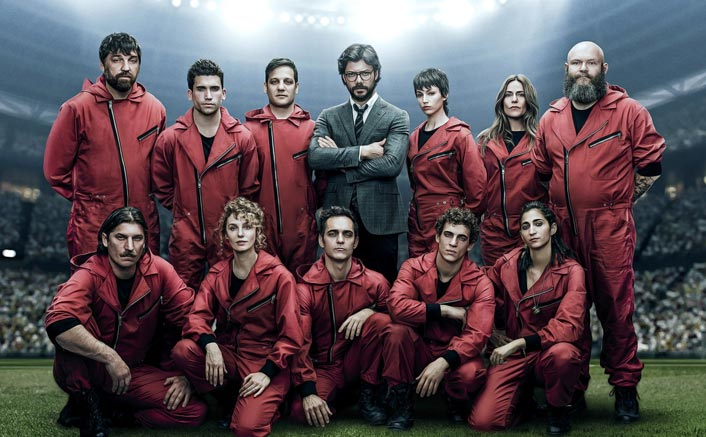 Money Heist: Tokyo's Crazy Dance With Professor, Denver & Stockholm Is The Madness We Don't Get To See In La Casa de Papel!