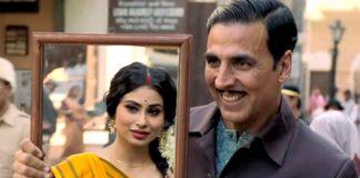 Mouni Roy On Getting Gold Opposite Akshay Kumar