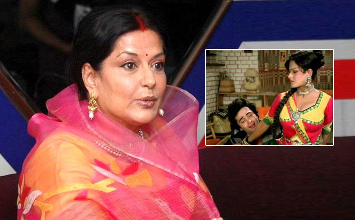 Moushumi Chatterjee: Nobody can be like him