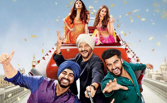 Mubarakan Box Office: Here's The Daily Breakdown Of Arjun Kapoor & Anil Kapoor Led 2017 Comedy