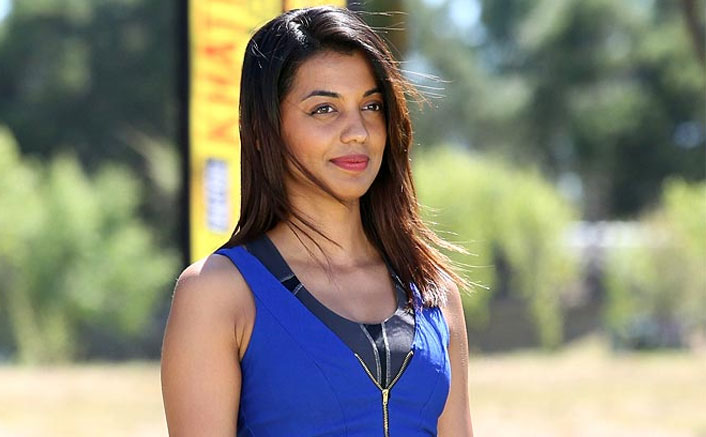 Mugdha Godse Feels Country's Economy Will Get To The Top Once The Lockdown Is Over