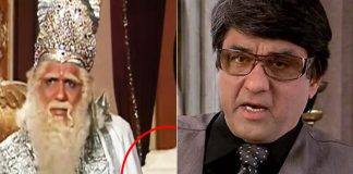 Mukesh Khanna REACTS To The Viral Pic Spotting A Cooler In An Episode Of Mahabharat