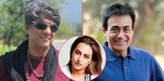 Mukesh Khanna's Comeback For Nitish Bhardwaj: I'm Not Targeting Sonakshi Sinha, I Don't Even Know Her