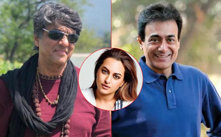 "Mukesh Khanna's Comeback To Nitish Bhardwaj: ""I'm Not Targeting Sonakshi Sinha, Don't Even Know Her"""
