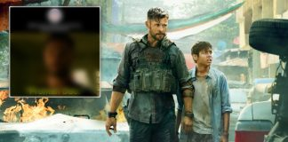 Mumbai Police's Latest Meme Featuring Chris Hemsworth From Extraction Will Not Let You Go Outside Home