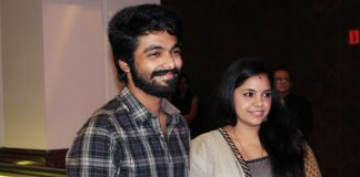 Music Composer GV Prakash Kumar & Wife Saindhavi Blessed With A Baby Girl; Fans Pour In Best Wishes For The New Parents