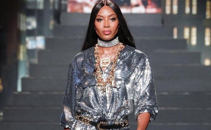 Naomi Campbell won't be the same after COVID-19 pandemic ends