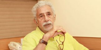 """Naseeruddin Shah: """"If I'm Unable To Perform, I Will Probably Commit Suicide"""""""