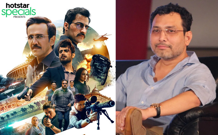 Neeraj Pandey Is Spilling The Beans On Special Ops Season2 & Here's All You Need To Know!