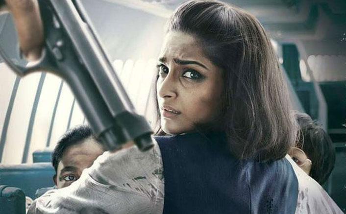Neerja Box Office: Here's The Daily Breakdown Of Sonam Kapoor's 2016 Film