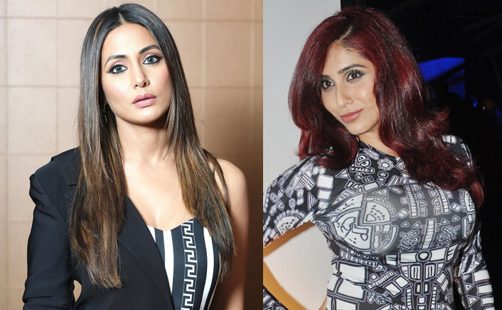 """Neha Bhasin On Hina Khan's Statement On Indian Designers-Cannes Matter: """"The World Will Get To See The Classist Reality..."""""""
