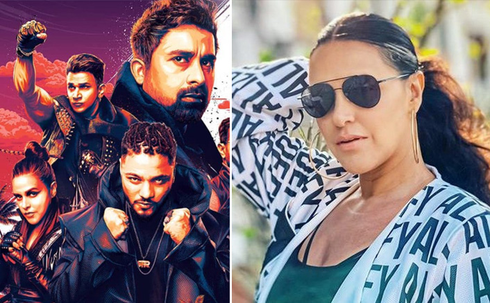 """Neha Dhupia On Roadies' Adultery Controversy: """"Still Stand By It…"""""""