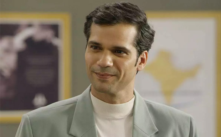 Four More Shots Please! Actor Neil Bhoopalam Wishes To Follow Amitabh Bachchan's Career Trajectory!