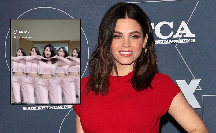 New Mom Jenna Dewan Leaves Everyone Amazed With Her Dance Moves As She Dances To Justin Bieber's 'Intentions', Even Kate Hudson Can't Believe Her Eyes