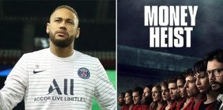 Neymar's cameo in 'Money Heist': Here's all you need to know