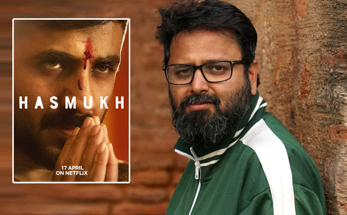 """Nikkhil Advani On His Upcoming Netflix Show 'Hasmukh' With Vir Das: """"I Suggested Making The Story A Little Darker"""""""