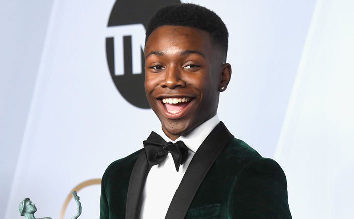 This is Us Star Niles Fitch Makes History As First Black Disney Prince