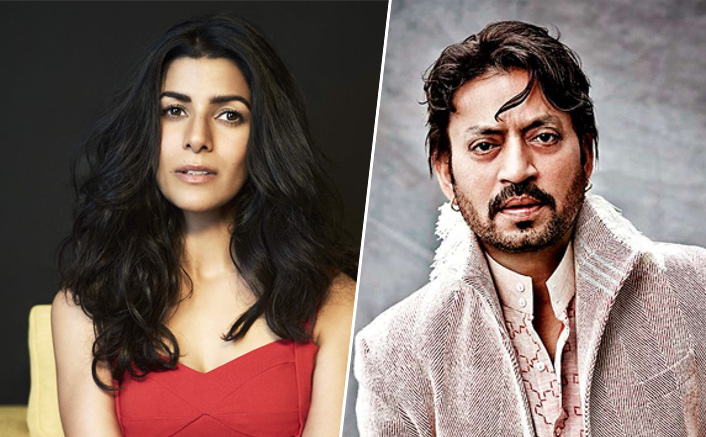 "Nimrat Kaur On The Lunchbox Co-Star Irrfan Khan's Demise: ""It's Not Every Day That You Come Across Someone Who's A Star & A Phenomenal Human Being, Irrfan Was Both"""