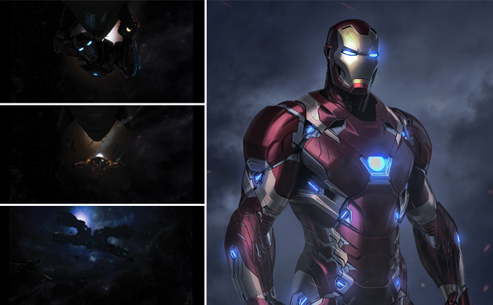 Not Avengers: Infinity War, But Iron Man Entered In Space First Time To Fight The Enemy In THIS Marvel Film!