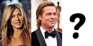 Not Jennifer Aniston, Brad Pitt Enjoying A SECRET Sleepover With THIS Actress Amid Lockdown?