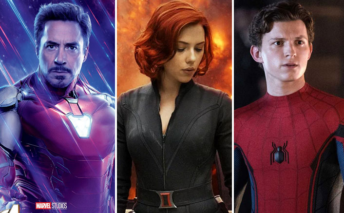 Not Just Black Widow, Robert Downey Jr AKA Iron Man To Appear In THIS Marvel Film Too?