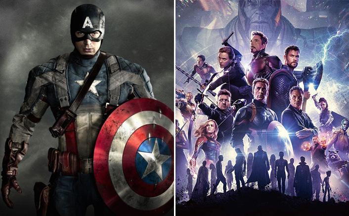 Not Just Robert Downey Jr's Iron Man, Captain America AKA Chris Evans To Return To MCU Too?