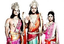 Now, TV's other 'Ramayan' returns on Ram Navami