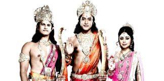 Now, TV's other 'Ramayan' returns on Ram Navami