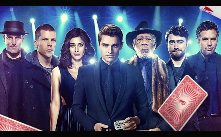 'Now You See Me 3' in pipeline