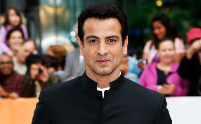 "Ronit Roy Confesses He Was A Cocky Child: ""Flaunting Creates Jealousy..."""