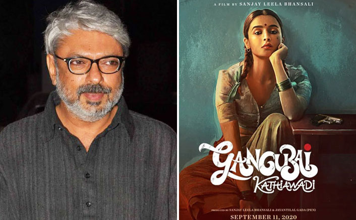 Sanjay Leela Bhansali To Deconstruct Alia Bhatt Starrer Gangubai Kathiawadi's Set?