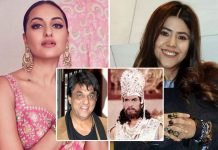 Mahabharat Actor Mukesh Khanna Lashes Out At Sonakshi Sinha & Ekta Kapoor, Here's Why