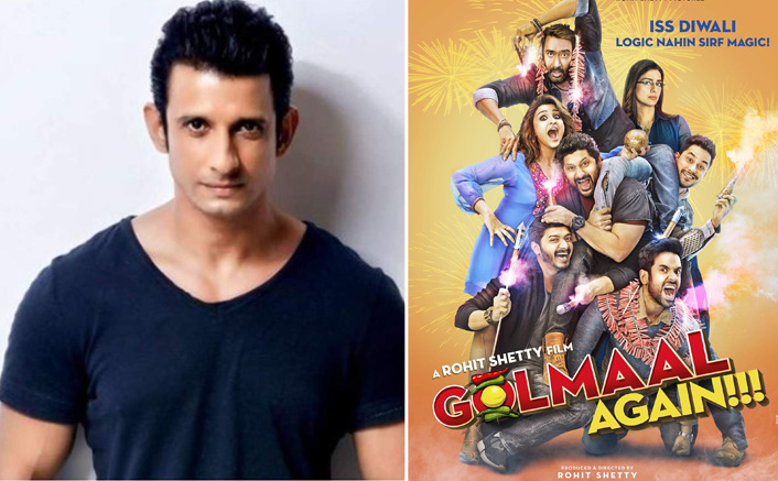 Happy Birthday Sharman Joshi! A Look At Why The Actor Made His Exit From The Golmaal Franchise
