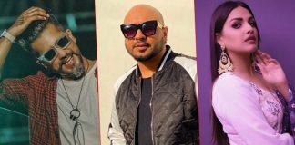 B Praak, Himanshi Khurana & Other Punjabi Singers Unite For An Online Concert To Celebrate Baisakhi