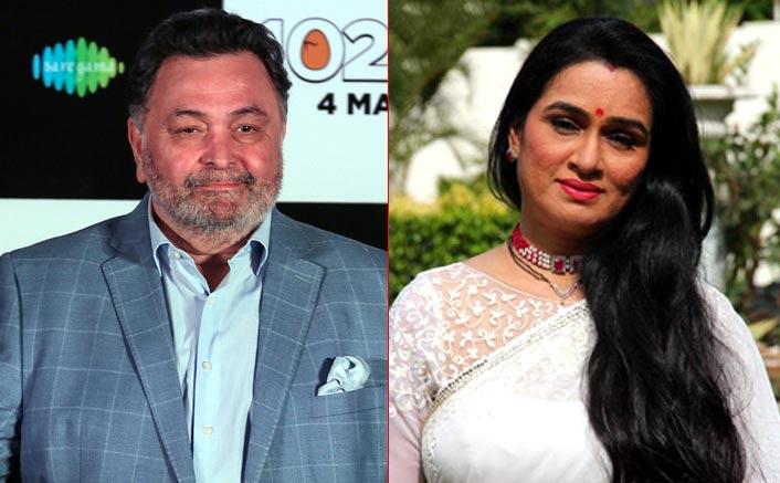 Padmini Kolhapure: Industry will be silent after Rishi Kapoor