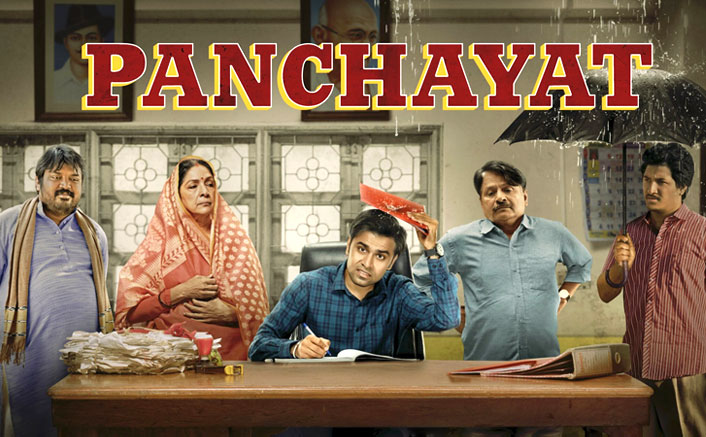 Panchayat: Apart From Jitendra Gupta's BRILLIANT Form, We Give You 5 Reasons To Binge Watch This Show Right Away