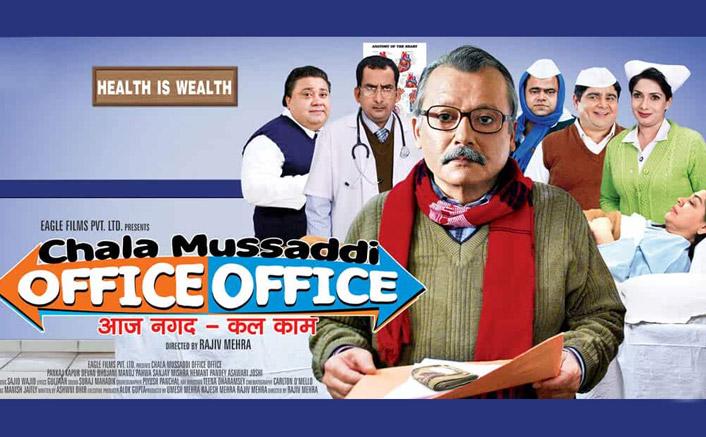 Pankaj Kapur's Office Office RETURNS! Agar Yeh Show Dobara Nahi Dekha Toh Do Baatein Ho Jaayengi...