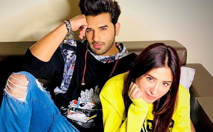 Paras Chhabra & Mahira Sharma CONFIRM Rumours Around A Punjabi Film Together!