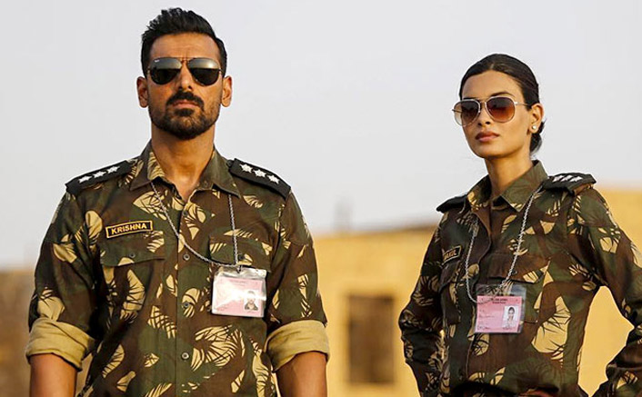 Parmanu - The Story Of Pokhran Box Office: Here's The Daily Breakdown Of John Abraham's 2018 StarrerParmanu - The Story Of Pokhran Box Office: Here's The Daily Breakdown Of John Abraham's 2018 Starrer