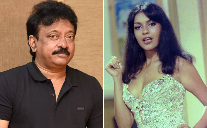 PAST TENSE(D): When Ram Gopal Verma Confessed Zeenat Aman's Thighs Inspired Him To Join Bollywood!