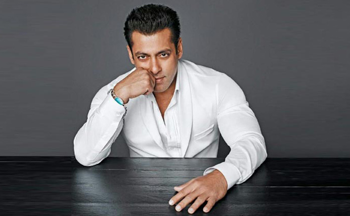 PAST TENSE(D): When Salman Khan Called Off His Marriage End Moment Because 'He Was Not In The Mood'