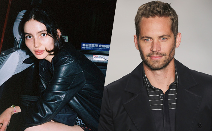 Paul Walker's Daughter Meadow Walker Pays A Beautiful Tribute To Her Father; Keep Some Tissues Handy!