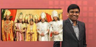 pen India supports Doordarshan to screen BR Chopra's Mahabharata