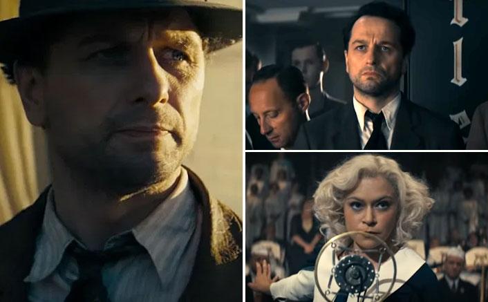 Perry Mason Trailer OUT! Robert Downey Jr. Backs Matthew Rhys Emerging As This Legendary Criminal Lawyer