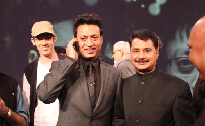 """Irrfan Khan's Childhood Friend: """"His Mother Wanted Him To Leave Film Industry..."""""""