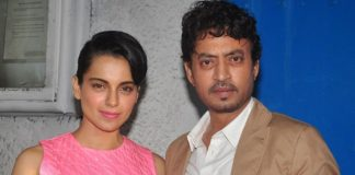 "Kangana Ranaut On Irrfan Khan: ""He Wanted To Live Every Moment Of His Life To The Fullest"""